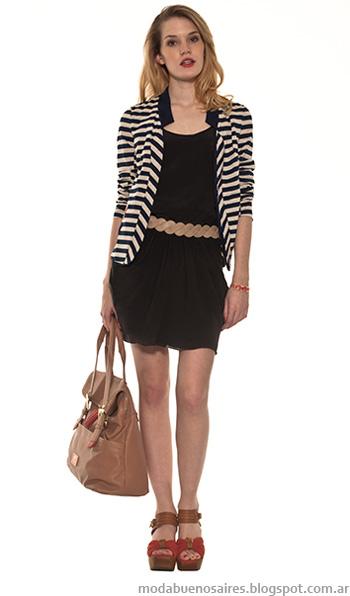 Moda verano Vitamina 2013 vestidos