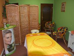 Masážní  salón