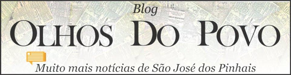 Blog Os Olhos do Povo