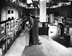 Sejarah Perkembangan Komputer Lengkap | Berbagi Ilmu Komputer