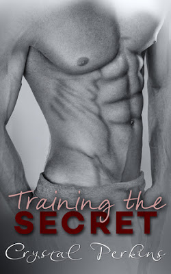 Release Day Promo: Training The Secret by Crystal Perkins