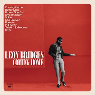 Leon Bridges Coming Home Album