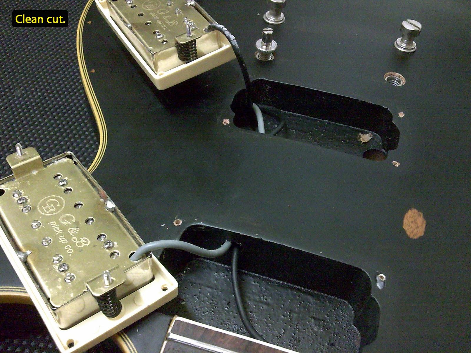 Membaiki Dan Repair Gitar  Amp Dan Sewaktu Dengannya   Esp