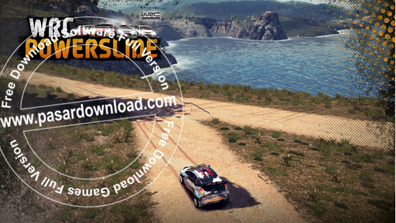 Download gratis Best Rally Games WRC Powerslide 2014