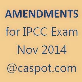 Amendments for syllabus of IT