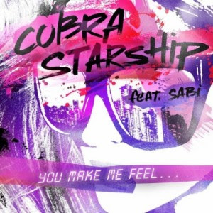 Cobra Starship #1Nite Lyrics and Video New Single