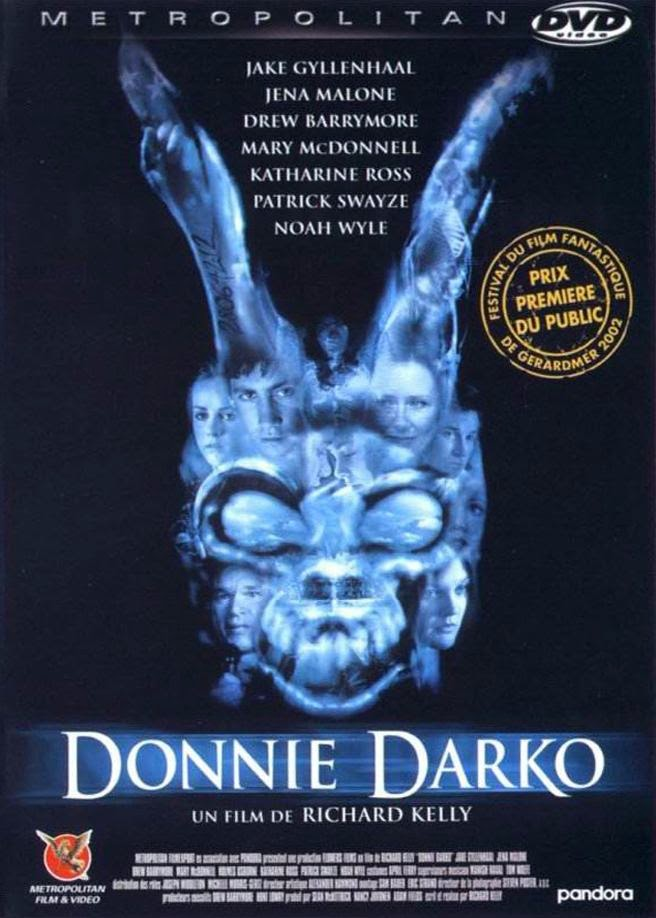 Filme Donnie Darko Dublado AVI DVDRip