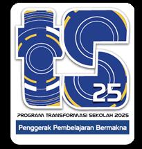 Transformasi Sekolah 2025