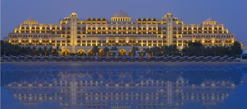 Planning an ideal vacation at Jumeirah Zabeel Saray