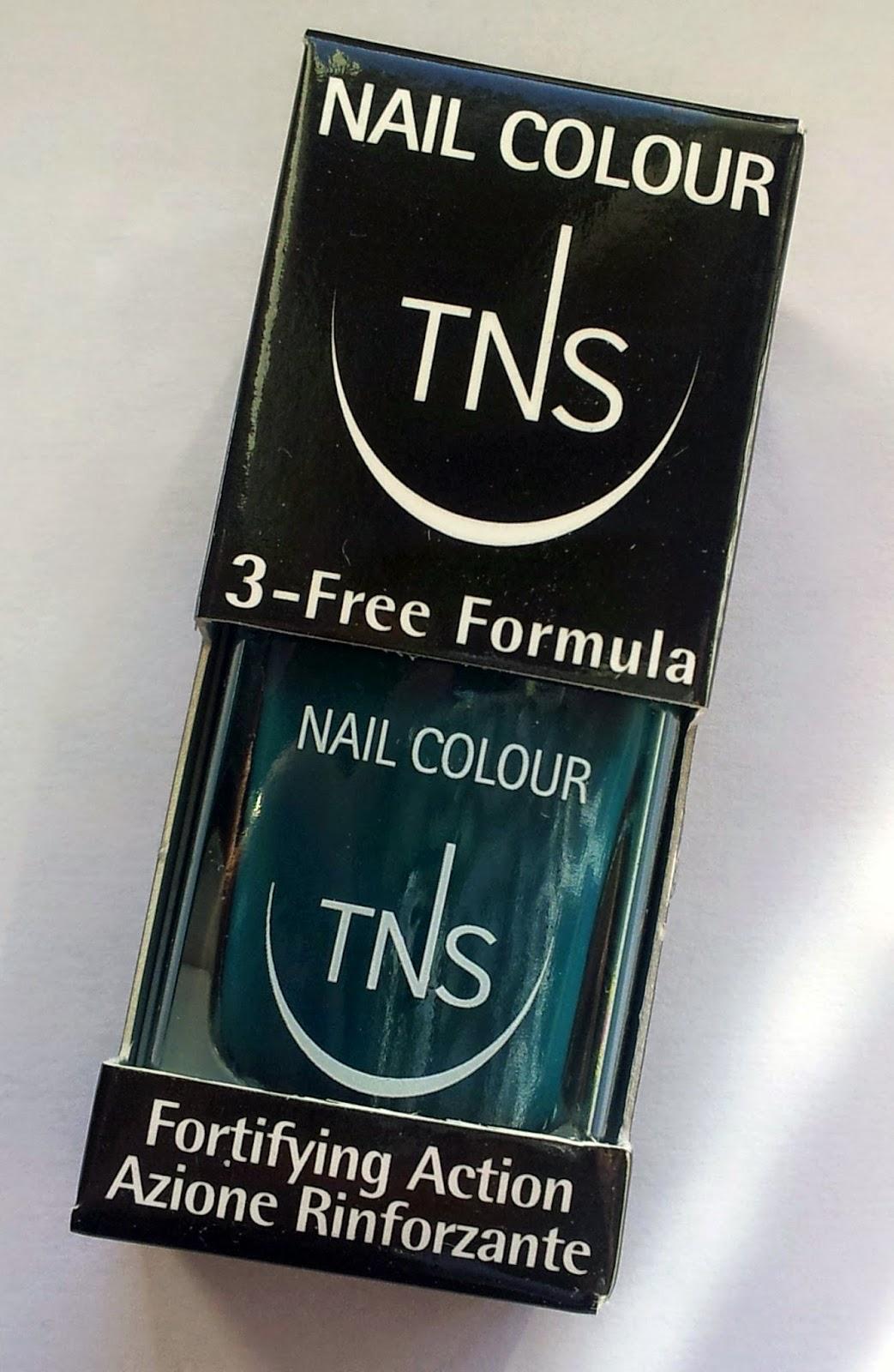 Gift Box TNS Cosmetics 05