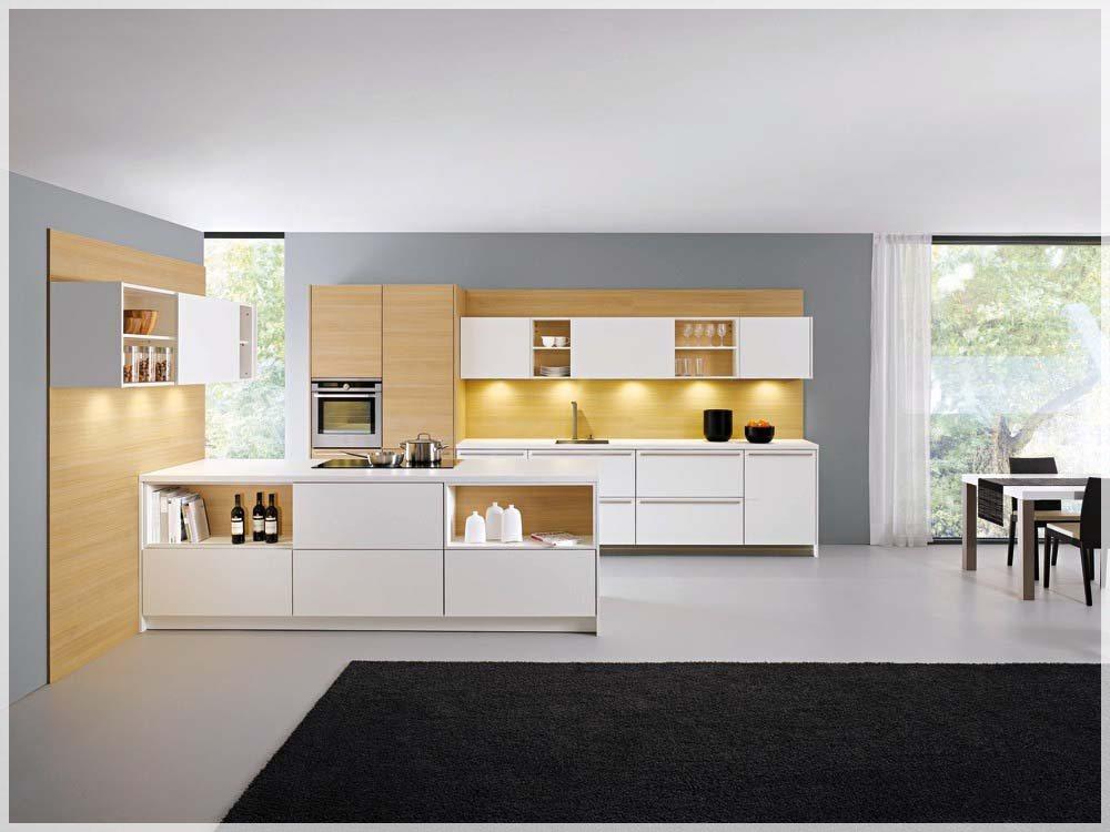 Kjøkken cabinetry i et nytt lys   interiør inspirasjon
