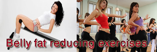 Exercise Belly Fat Reduction : Laser Liposuction To Eliminate Excess Abdominal Fat