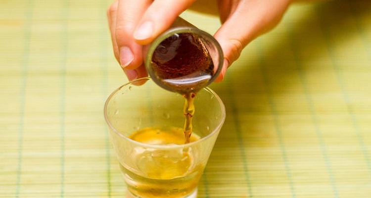 كوب سحري يشرب بعد الفطور وقبل النوم .. ويفقدك الوزن الزائد