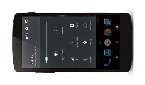 Inilah Kelebihan OS Android Lollipop Wajib Anda Ketahui