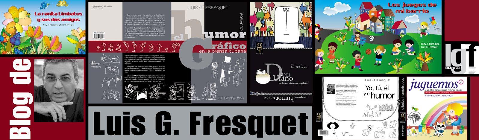 Blog de Luis G. Fresquet