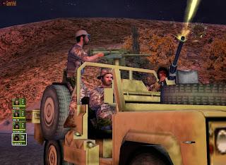 Free Download Pc Games Desert Storm 2 Back To Baghdad-Rip Version