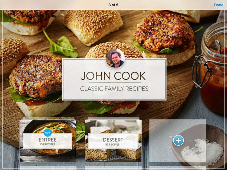 Cook - The World's Cook Book App iTunes App By Cook App Pty Ltd - FreeApps.ws