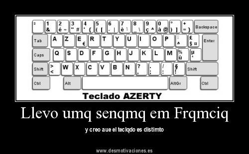 teclado dvorak