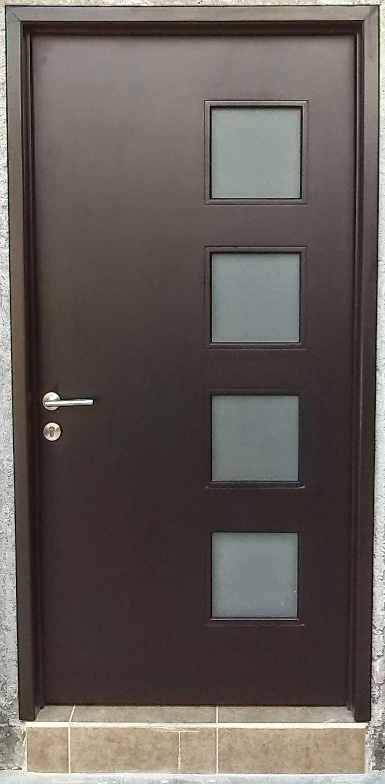 Carpinter as en ecatepec m xico puertas de madera for Puertas en casas modernas