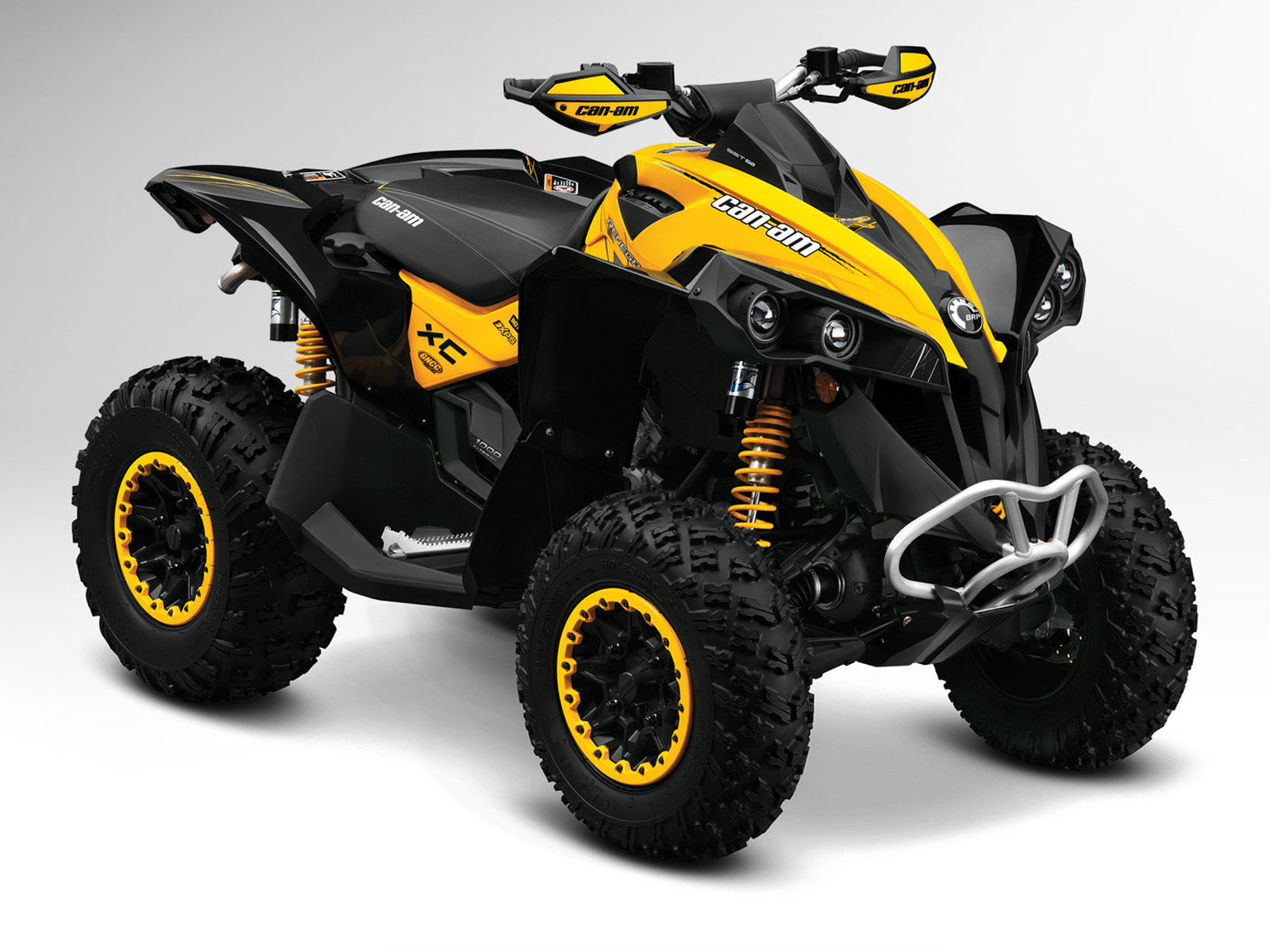 2012 canam outlander renegade 1000xxc atv insurance. Black Bedroom Furniture Sets. Home Design Ideas