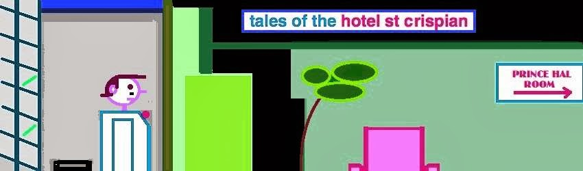 tales of the hotel st crispian