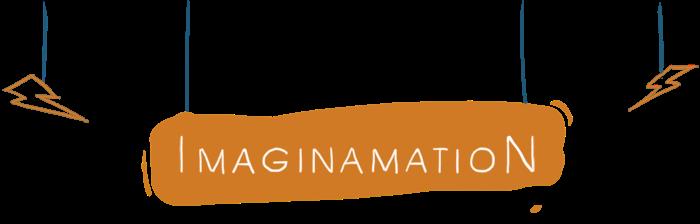 IMAGINAMATION - English Version
