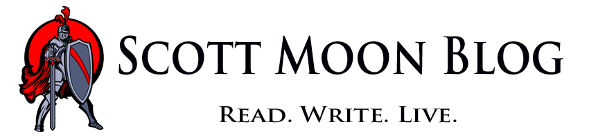 Scott Moon Blog
