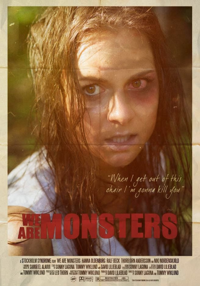 ¡Cartelicos!: We are Monsters (2014)