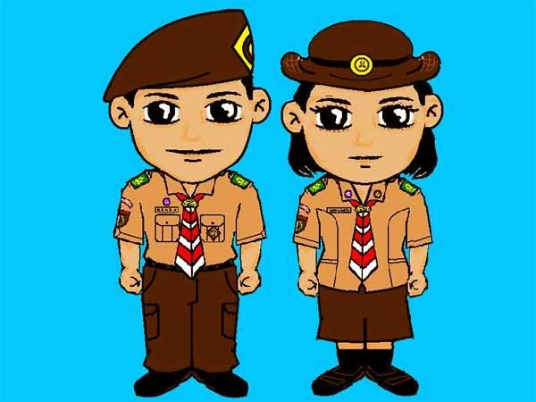 sejarah-pramuka-indonesia-dan-dunia