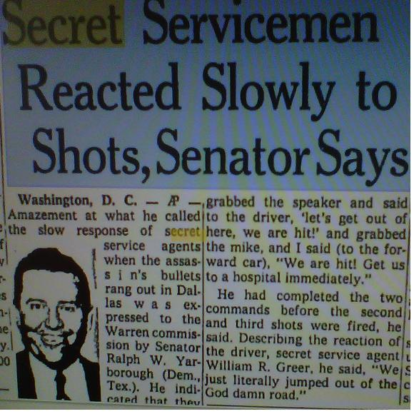 MILWAUKEE JOURNAL 11/23/64
