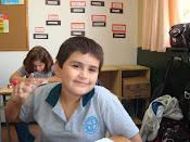 Alumno Estrella