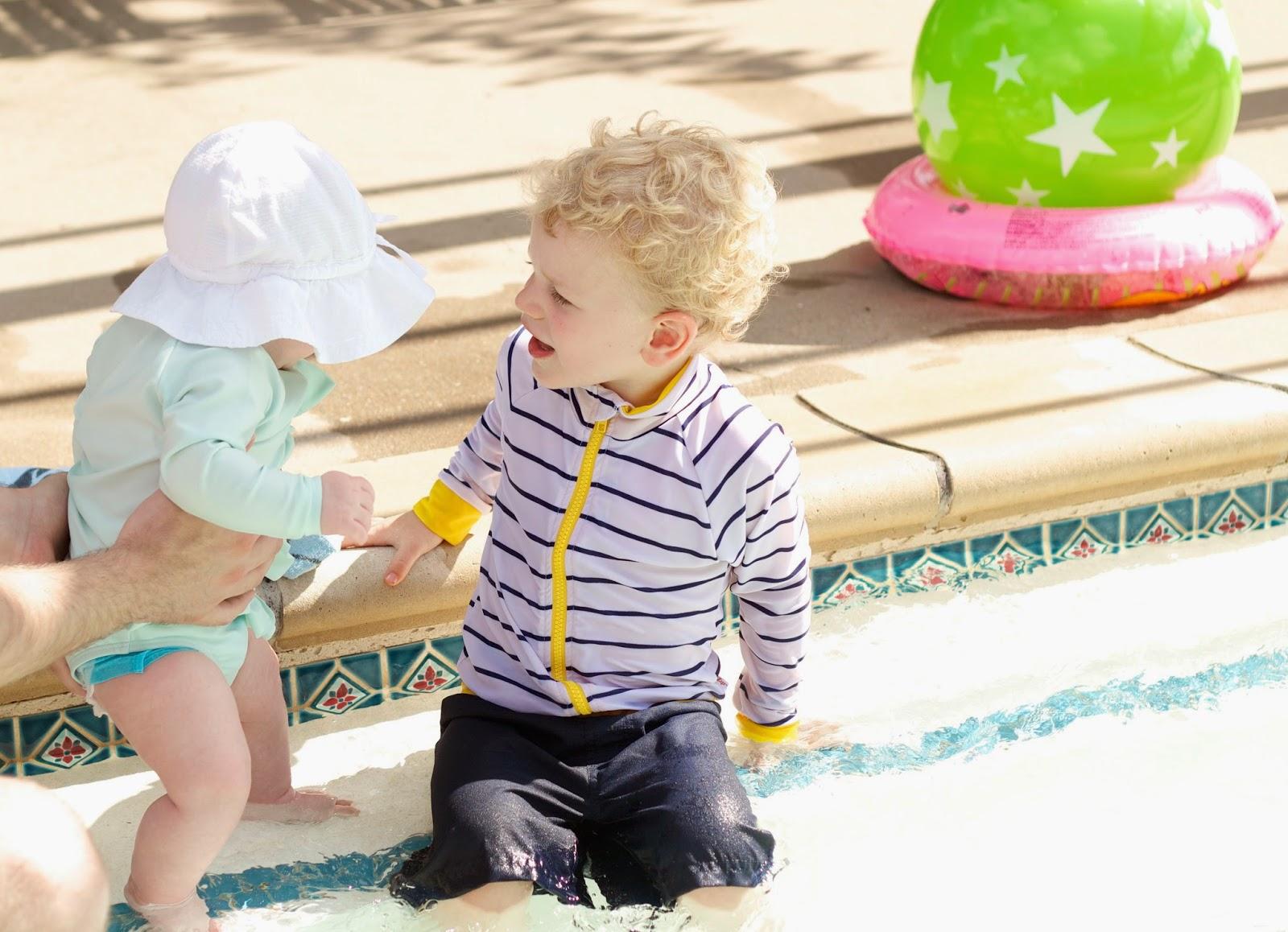 Kid & Baby swimwear