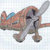 เกมส์เครื่องบินกระดาษ 3