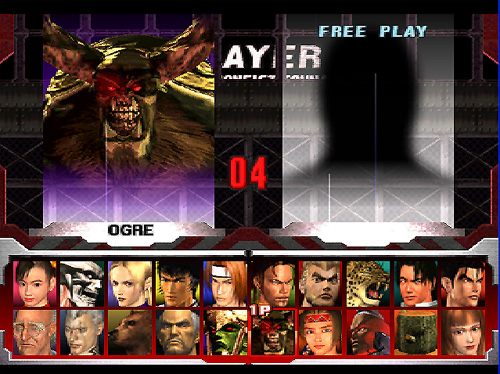 Cracked Downloads Tekken 3 Game Free Download For PC Full Version