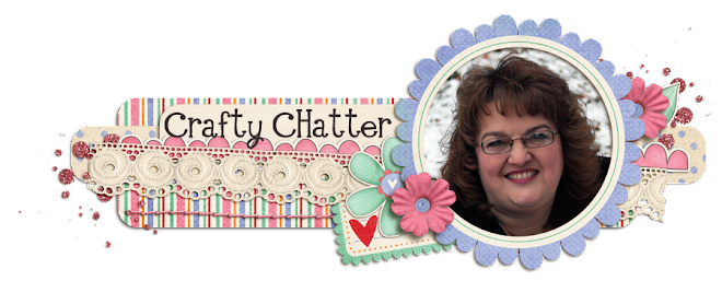 Crafty Chatter