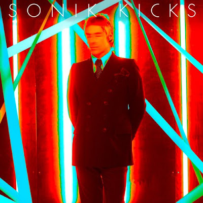 Photo Paul Weller - Sonik Kicks Picture & Image