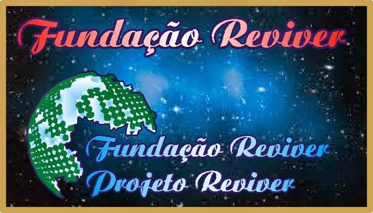 Fundação Reviver - Projeto ReViVer