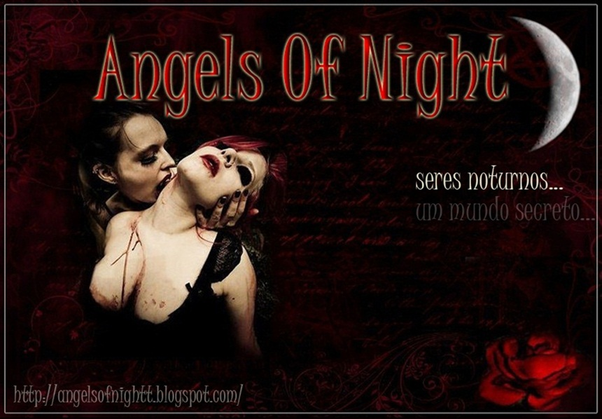 Angels Of Night