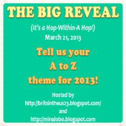 The Big Reveal (Hop-Within-A-Hop)
