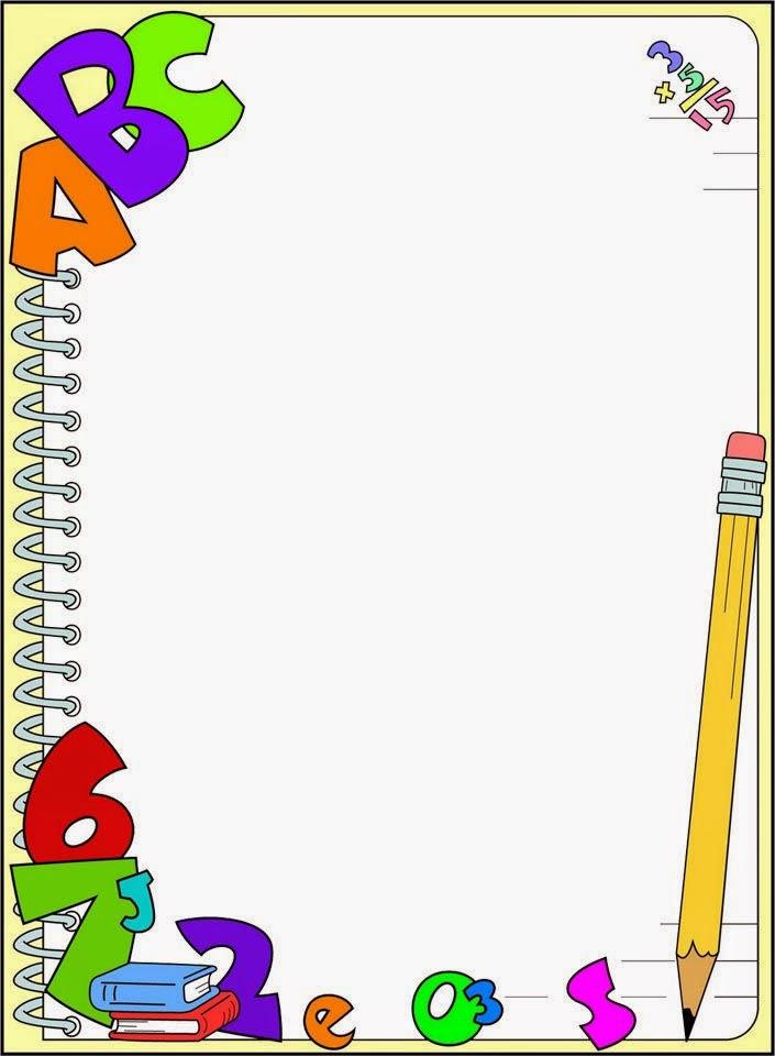 Maestra de Primaria: Marcos infantiles para fotos y marcos o ...