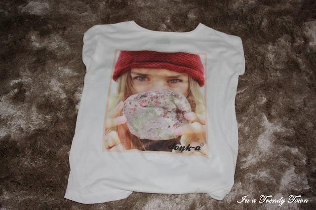 Camiseta Donk-a