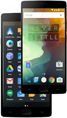 OnePlus 2 (Dual SIM) unveiled: 5.5-inch Full HD screen, fingerprint scanner and Oxygen OS