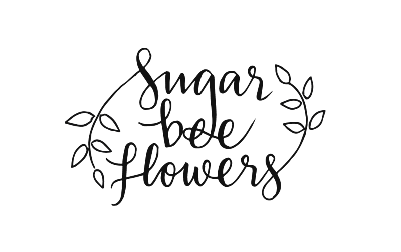 Sugar Bee Flowers