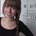 Video: Favoriete Haarcreaties Februari '13