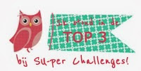 Top 3 SU-perchallenge 6