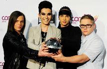 Tokio Hotel Bill Kaulitz 2010