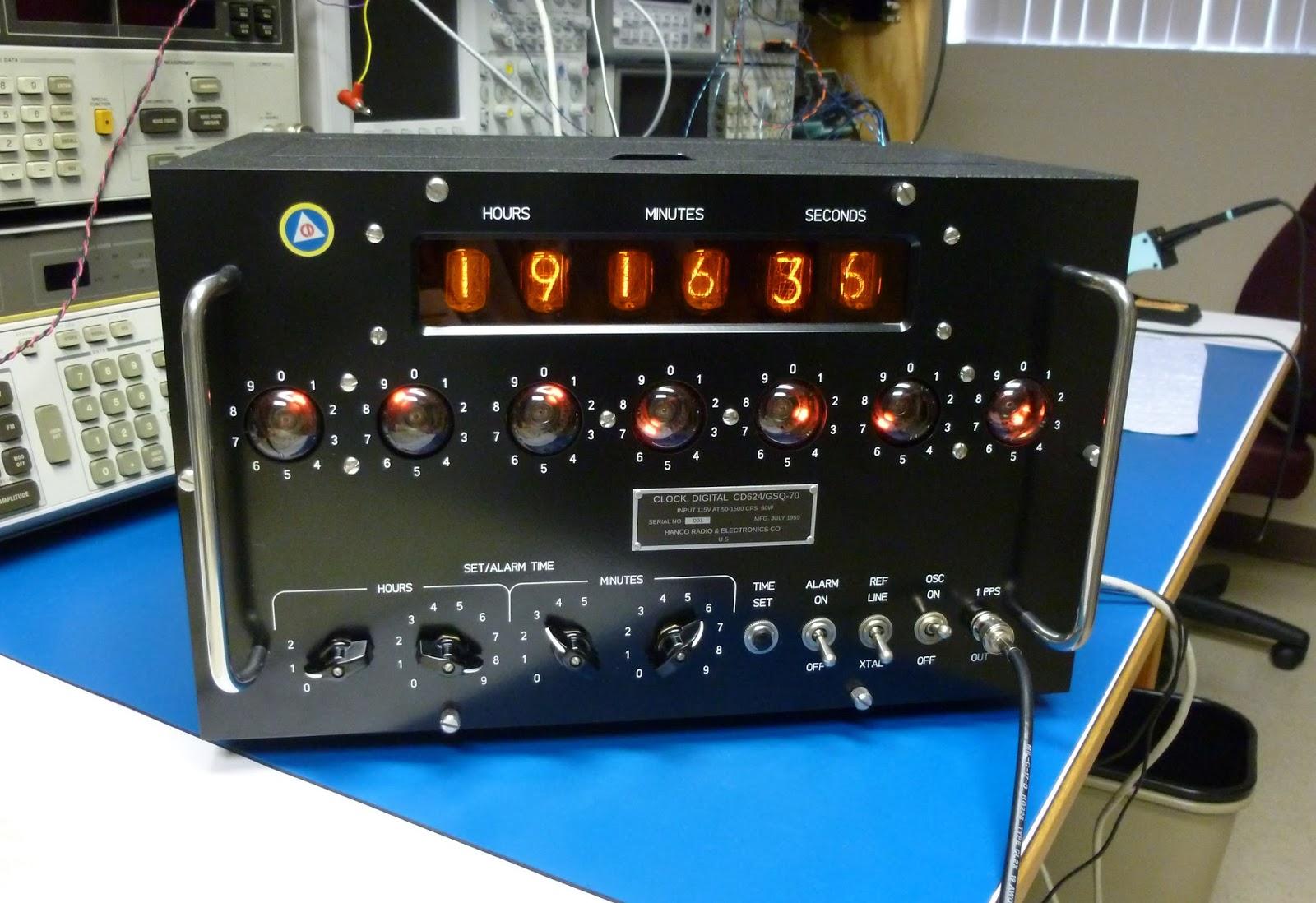 электронная схема электронных шахматных часов