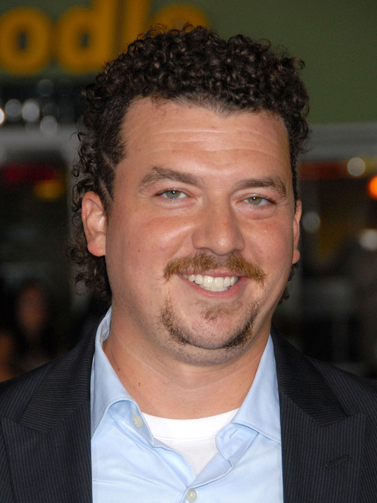Danny Mcbride Hairstyles Pictures Of Danny Mcbride