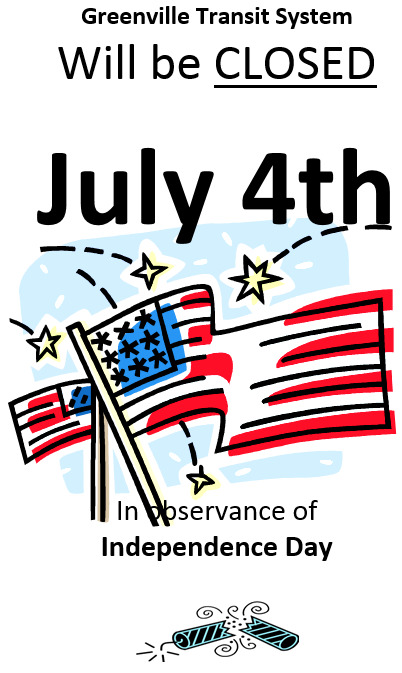 Darkejournal Com Gts To Close For Independence Day