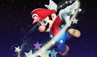Trucos Mario Galaxy Wii